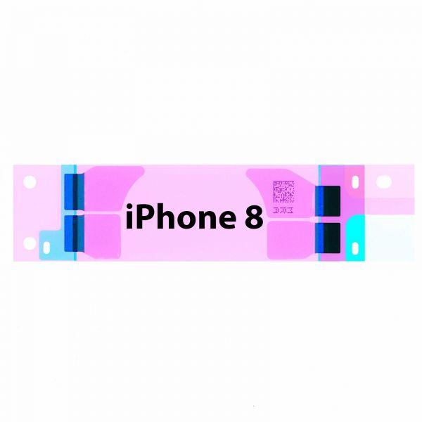 iPhone 8  Kleber Klebestreifen für Akku