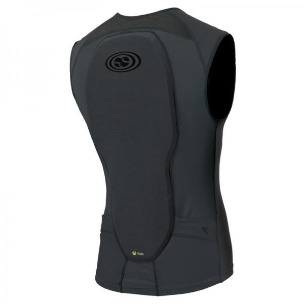 Flow Vest body protective grau