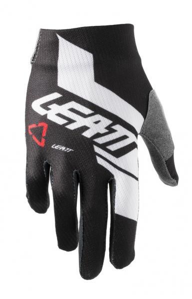 Handschuhe GPX 1.5 Junior schwarz-weiss