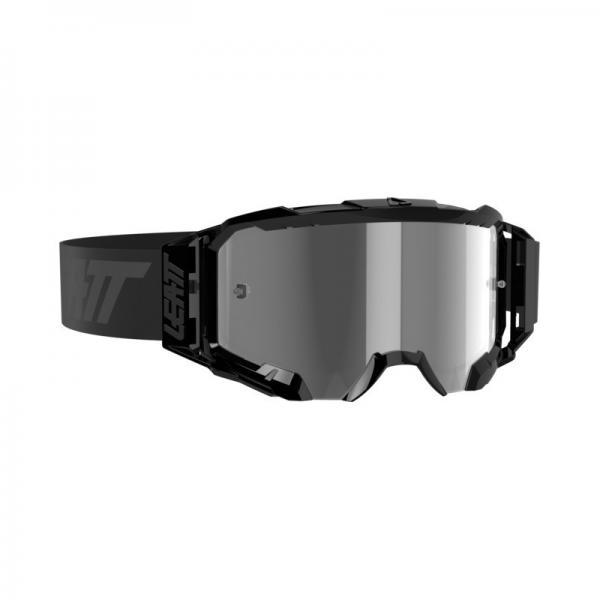 Brille Velocity 5.5 schwarz-grau