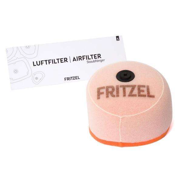FRITZEL Luftfilter Staubfänger KTM SX 85/125/150/200/250, EXC 125/250/300/400/450, 1-Loch
