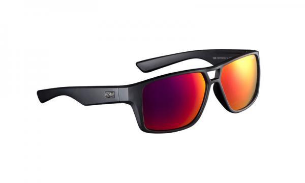 Sonnenbrille Core schwarz