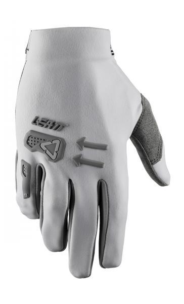 Handschuhe GPX 2.5 WindBlock steel M