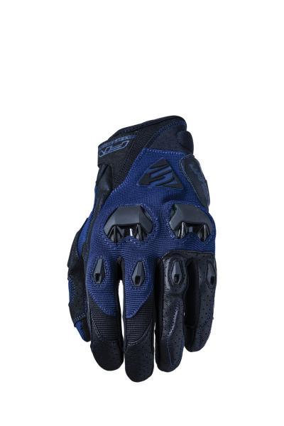 Handschuhe Stunt Evo blau