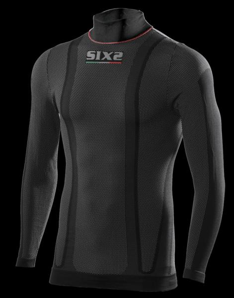 Funktions T-Shirt TS3W schwarz