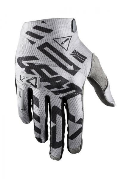 Handschuhe GPX 3.5 Lite weiss-schwarz