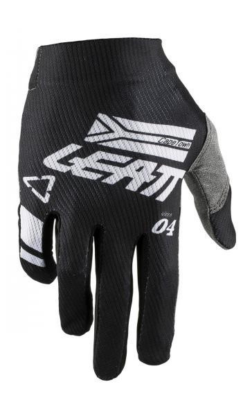 Handschuhe GPX 1.5 GripR schwarz