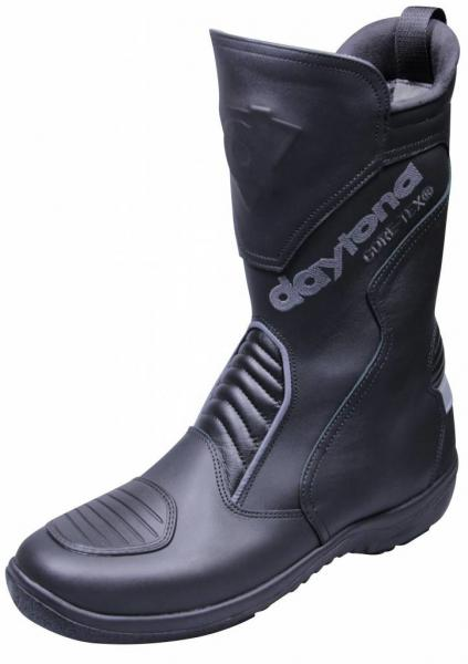 Stiefel PRO RIDER GTX schwarz