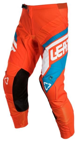 MX Hose GPX 4.5 orange-denim