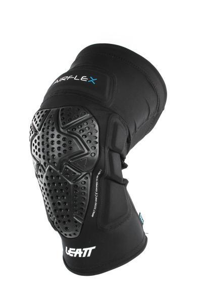 Knie Protektor AirFlex Pro schwarz