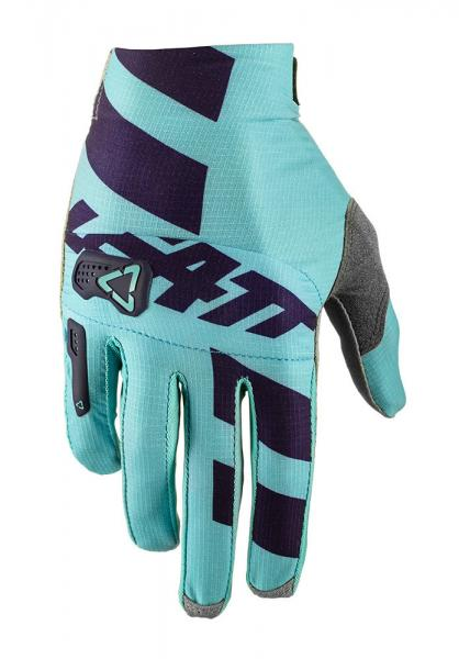 Handschuhe GPX 3.5 Lite türkis-blau