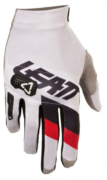 Handschuhe GPX 3.5 Lite weiss-schwarz L