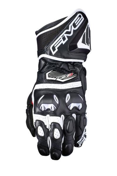 Handschuhe RFX3 schwarz-weiss