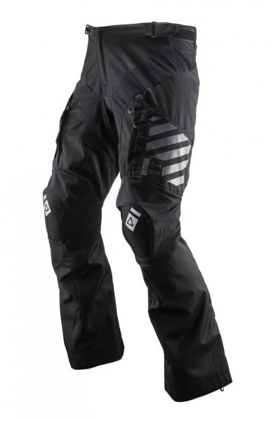 MX Pants GPX 5.5 Enduro schwarz