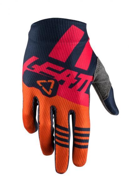 Handschuhe GPX 1.5 Junior ink-orange M