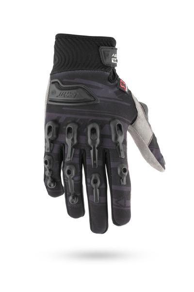 Handschuhe AirFlex Wind schwarz