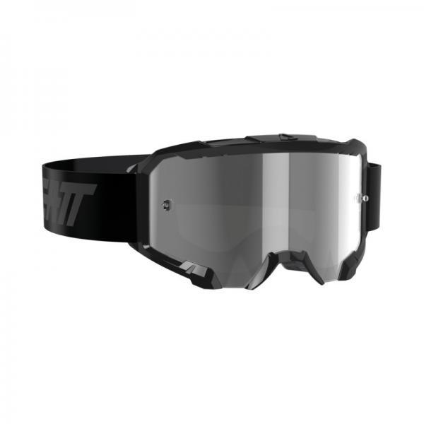 Brille Velocity 4.5 schwarz-grau klar