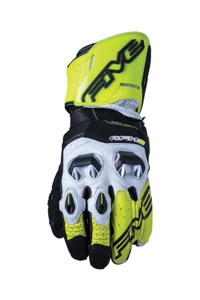 Handschuhe RFX2 gelb fluo