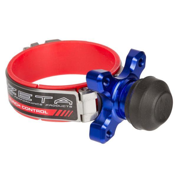 Zeta Starthilfe Universal - blau - 53-56 mm