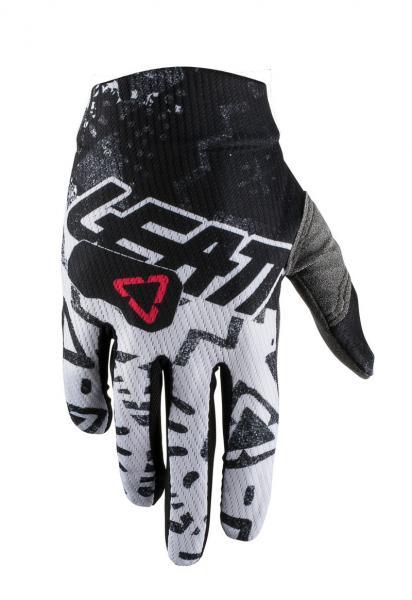 Handschuhe GPX 1.5 Junior tech weiss