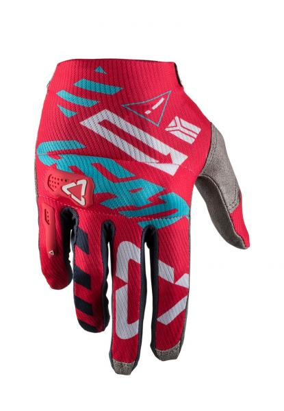 Handschuhe GPX 3.5 Lite rot