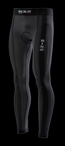 Lange Funktionsunterhose PN2 schwarz