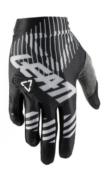 Handschuhe GPX 2.5 X-Flow schwarz