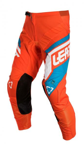 MX Hose GPX 2.5 Junior orange/denim L