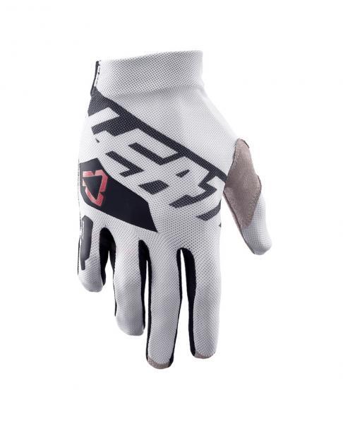 Handschuhe GPX 2.5 X-Flow weiss-schwarz