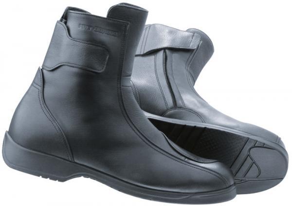 Kurzer Stiefel Rainbow GTX schwarz