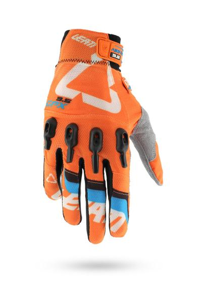 Handschuhe GPX 3.5 X-Flow orange