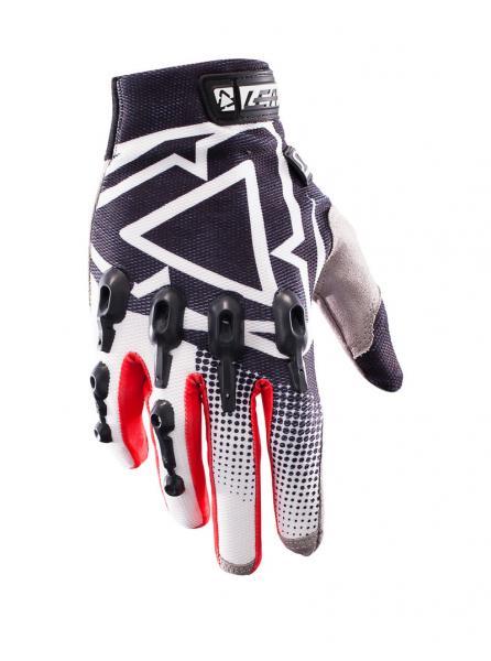 Handschuhe GPX 4.5 Lite schwarz-weiss