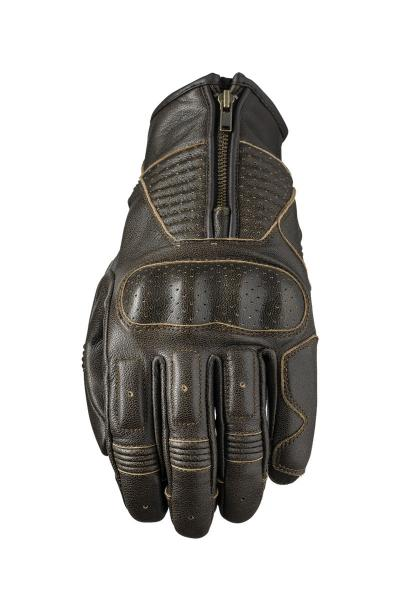 Handschuhe Kansas braun