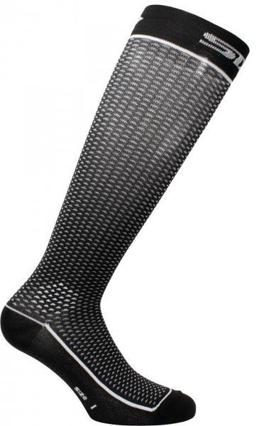 Lange Socken LONG2 schwarz III