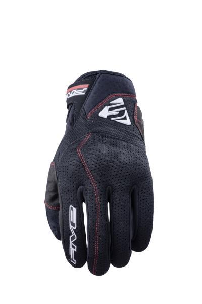 Handschuhe TFX Air schwarz