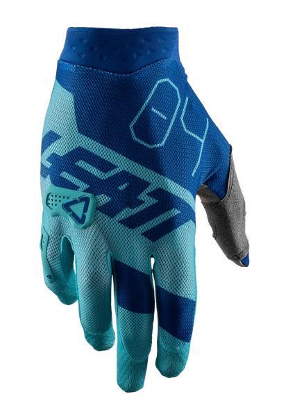 Handschuhe GPX 2.5 X-Flow türkis-blau