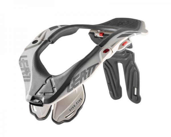 Brace GPX 5.5 grau-schwarz