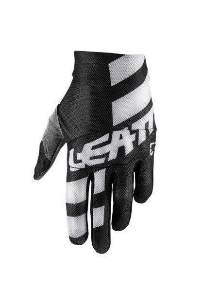 Handschuhe GPX 3.5 Junior schwarz-weiss,