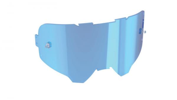 Linse blau 52% Lichtdurchlässigkeit