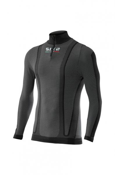 Funktions T-Shirt TS13 schwarz