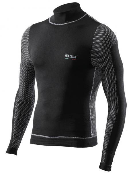 Funktions T-Shirt TS4 schwarz