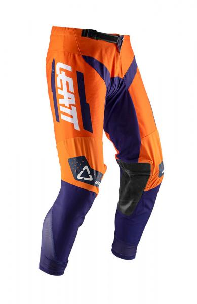 MX Hose GPX 2.5 Mini orange-blau-weiss