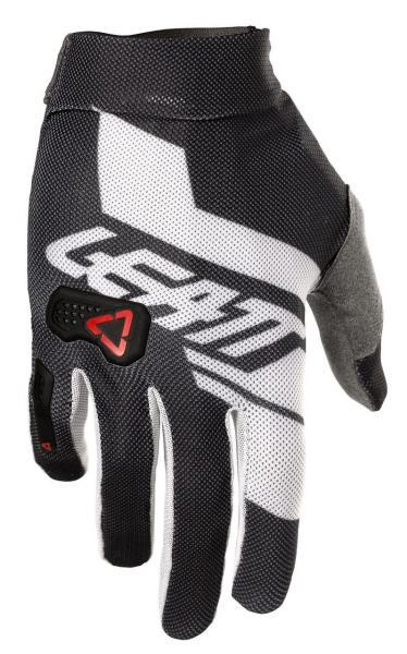 Handschuhe GPX 2.5 X-Flow schwarz-weiss L