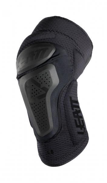 Knie Protektor 3DF 6.0 schwarz
