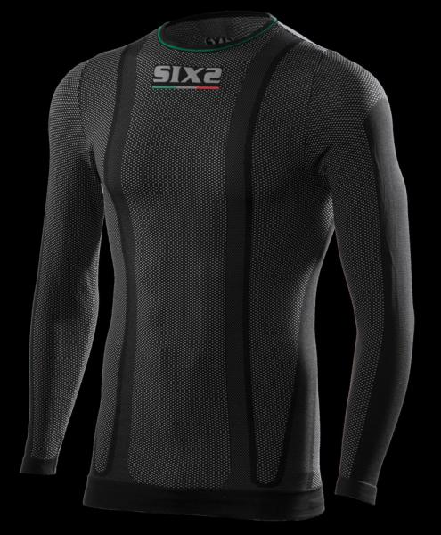 Funktions T-Shirt TS2L schwarz