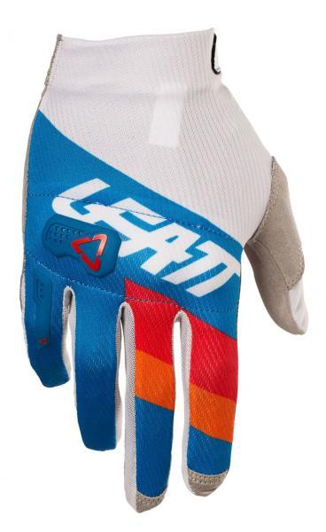 Handschuhe GPX 3.5 Lite blau-weiss