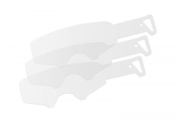 Tear-Off Laminated 2x7-pack