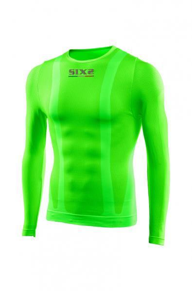 Fuktionsshirt TS2 C neon grün