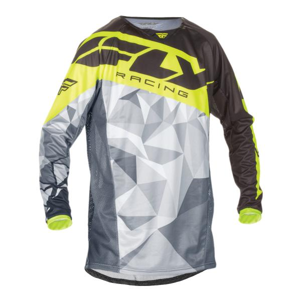 Fly Jersey Kinetic Crux