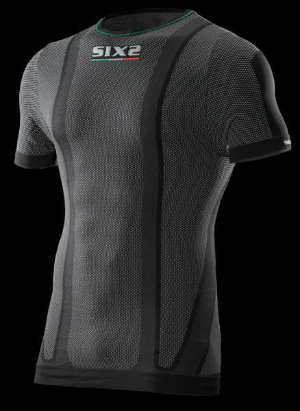 Funktions T-Shirt TS1L schwarz